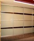 4-х дверный встроенный шкаф-купе на заказ фото Гатное, Крюковщина, Боярка, Тарасовка