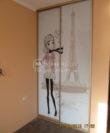 Встроенный шкаф-купе для детей с рисунком девочки фото Гатное, Вишневое, Коцюбинское, Белая Церковь