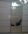 Белый шкаф-купе с зеркалом купить / заказать недорого по фото Софиевская и Петропавловская Борщаговка, Киев